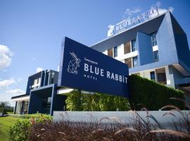 Blue Rabbit Hotel