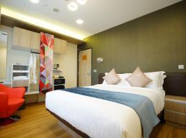 five/6 Hotel Splendour