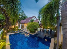 All Villas Pattaya