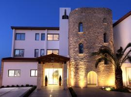 Droushia Heights Hotel, Droushia
