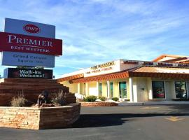 Best Western Premier Grand Canyon Squire Inn, ทุซายัน