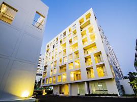 Karin hotel & Service apartment