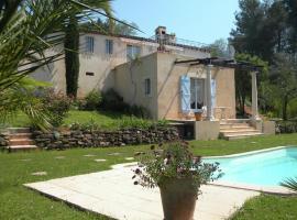 Villa - Mouans-Sartoux, La Roquette-sur-Siagne