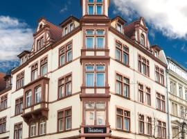 The Heidelberg Exzellenz Hotel