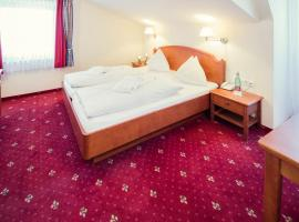 Hotel Sportalm, Zauchensee