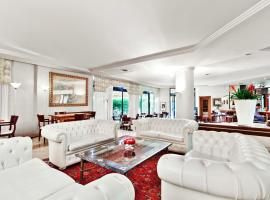 Park Hotel Ca' Noa, เบรเชีย