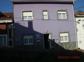 Casa Camilo, La Arena