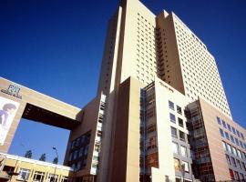 โรงแรม โยโกฮาม่า ซากุระงิโจ วอชิงตัน