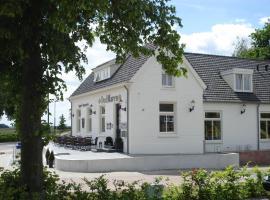 Hotel Brasserie Oud Maren, Maren-Kessel