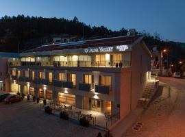 Alva Valley Hotel