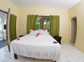 Pure Oasis Resort