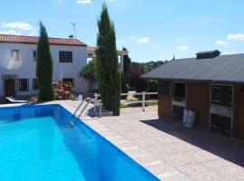 โรงแรมMorata de Tajuñaราคาถูก - ค้นหาโปรในMorata de Tajuña สเปน