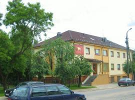 Guest house Auksinė Avis, วิลนีอุส