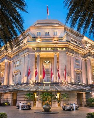 The Fullerton Hotel Singapore