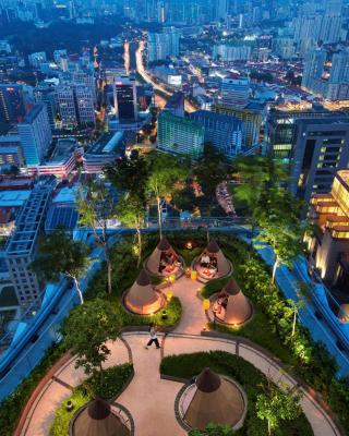Andaz Singapore – A Concept by Hyatt