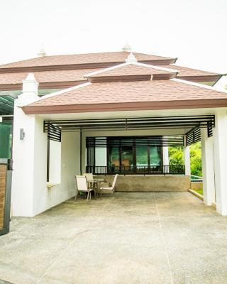 Buabaan Villa