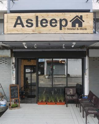 Asleep Hostel