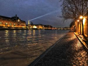 Seine Champs-Elysées