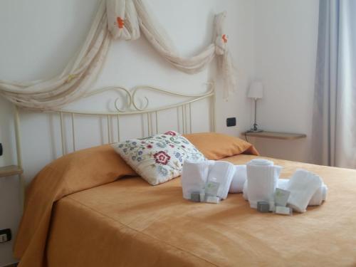 Apartments La Filanda
