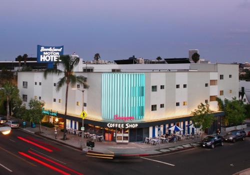 10 for Beverly laurel motor hotel bed bugs