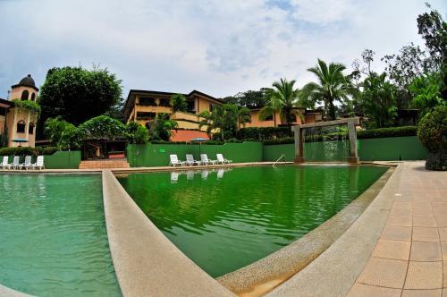 El Tucano Resort Thermal Spa San Carlos Cr