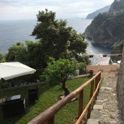 Villa Conca Smeraldo