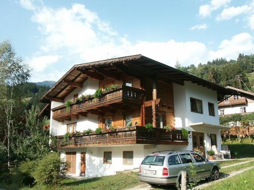 Holiday Home Rissbacher