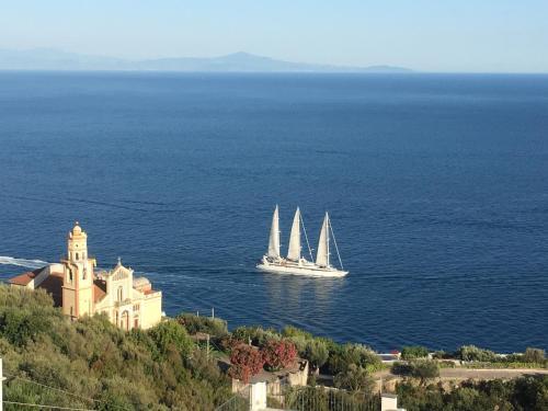 Blue Dream - Amalfi Coast
