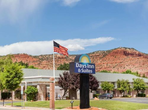 Days Inn & Suites by Wyndham Kanab