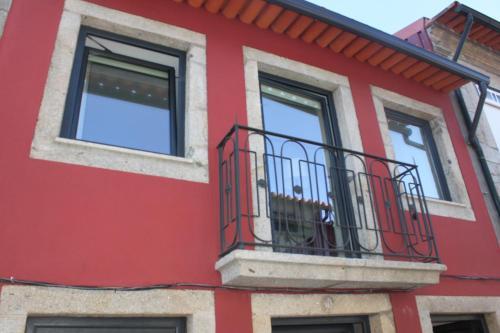 Alojamento local A Casinha