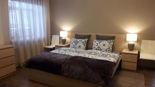 Bright and cosy apartment in Riga