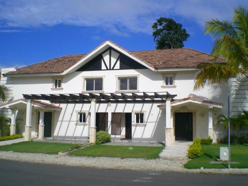 Town House 36b, Punta Cana Village