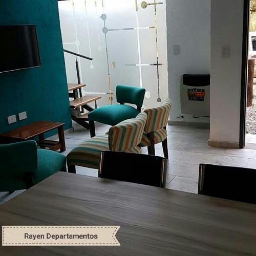 Rayen Departamentos