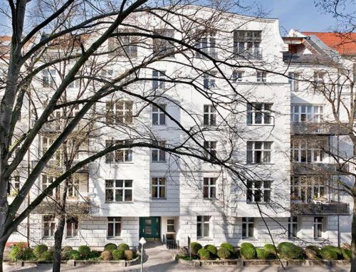 Hotel Garni Kleist am Kurfürstendamm
