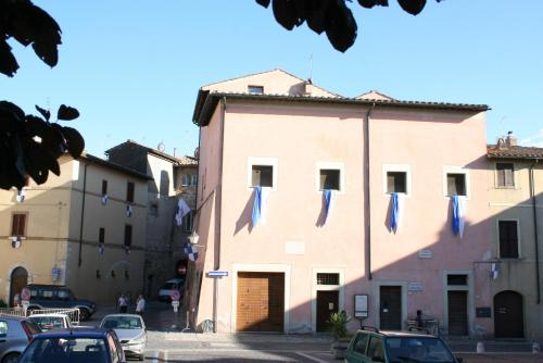 Ostello Giustiniani