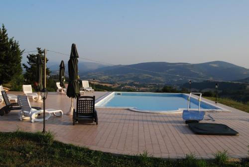 Agriturismo Villa Rosetta