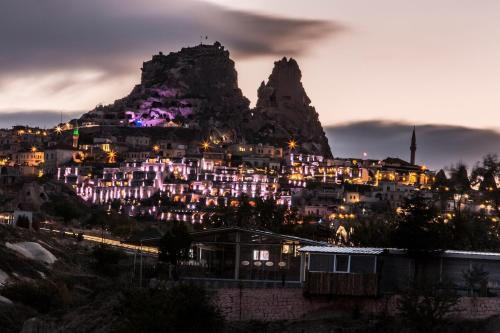 Cappadocia Cave Resort & Spa (CCR)