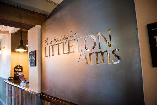 The Littleton Arms