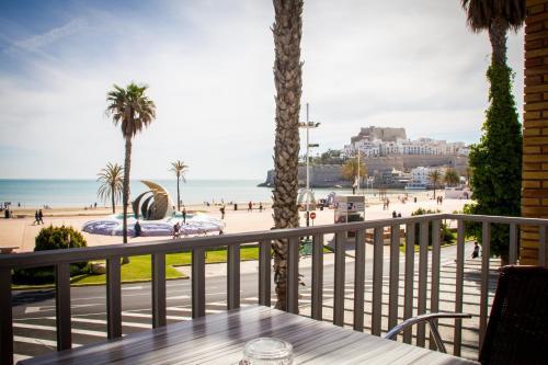 Hotel Rio Mar
