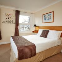 The Terrace Lodge Hotel