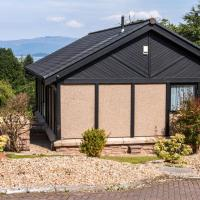 Cameron House Two Bedroom Detached Lodge with Scenic View L34