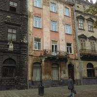 Bed & Breakfast Apartments Rynok