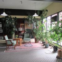 Providence Place Inn