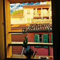 Modern Mansard Vieux-Nice