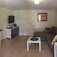 Osøyro Apartment