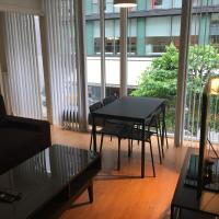 Norwegian hotelapartments - Tjuvholmen alle 4 (2nd floor)