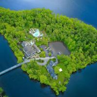 L'Oasis de l'Île Auberge Santé et Spa