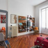 The Eclectic Flat