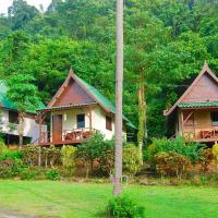 TP Hut Bungalows
