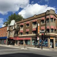 Hotel Star Montréal(호텔 스타 몬트리올 )